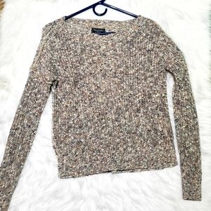 Abercrombie and Feth Small Sweater